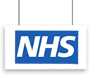In association with the NHS