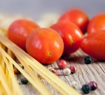 Celebrating National Vegetarian Week!