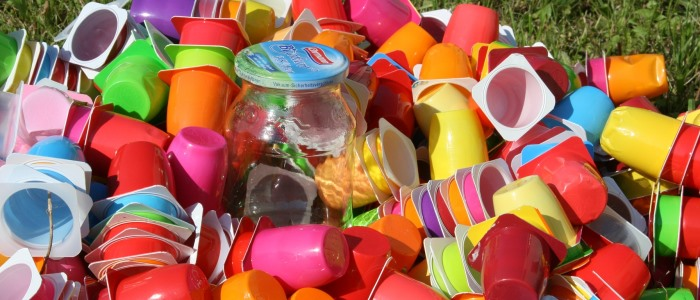 Zero Waste Life in 5 easy steps