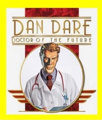 dan dare dream doctor