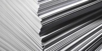 The Dare truth - Paper Cut