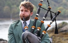 Celebrate Burns Night with a Veggie Haggis