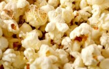 Popcorn – a snack for all seasons
