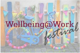 Roadshow dates for Wellbeing@Work Festival
