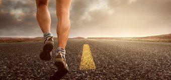 Meet the Marathon Man