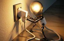 Robots, Lighting and Pool Batteries