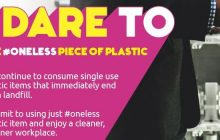 Plastic Free Food Packaging at SASH