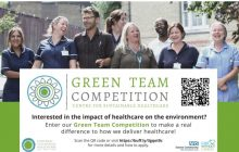 Enter the Green Team Competition at SCFT!