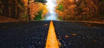 Drive the eco way