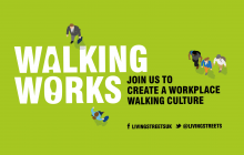 What a journey we've had with Walking Works!