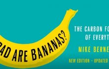Read How bad are bananas? for 60 days Green