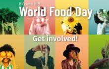 Celebrating World Food Day